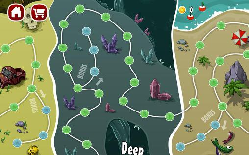 Swamp defense 2 screenshot 1