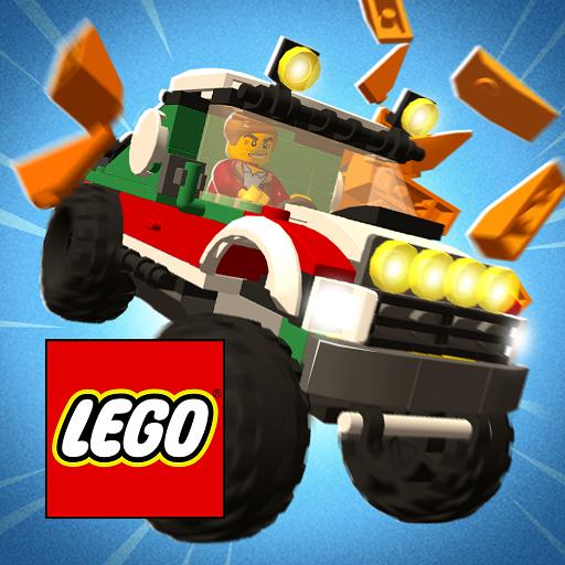 LEGO® Racing Adventures ícone