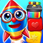 Иконка Kids toy crush