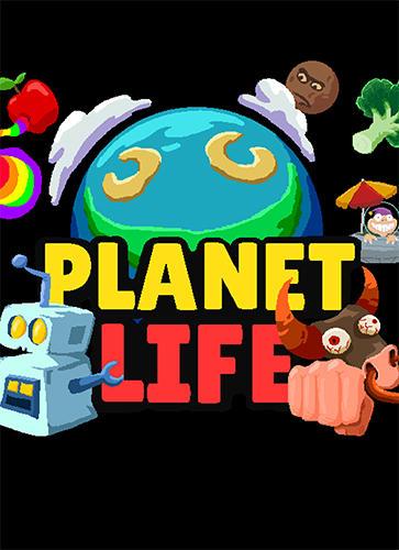 Lebender Planet Screenshot