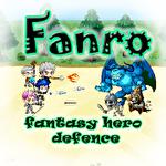 Fanro: Fantasy hero defence Symbol