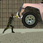 Iron punch icono