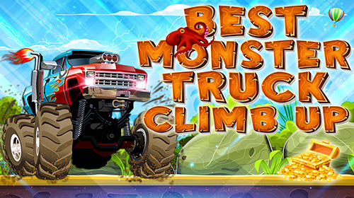 Best monster truck climb up Screenshot