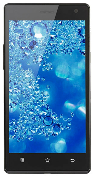 Haier W861 applications