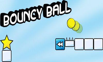 Bouncy Ball скриншот 1