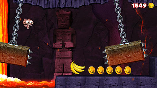 Dare the monkey para Android