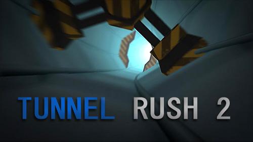 Tunnel rush 2 Screenshot