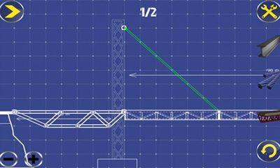 Logik Bridge Architect für das Smartphone
