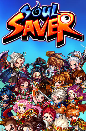 Soul saver: Idle RPG screenshot 1