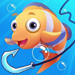 Fishing papa icône