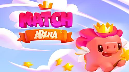 Match arena capture d'écran 1