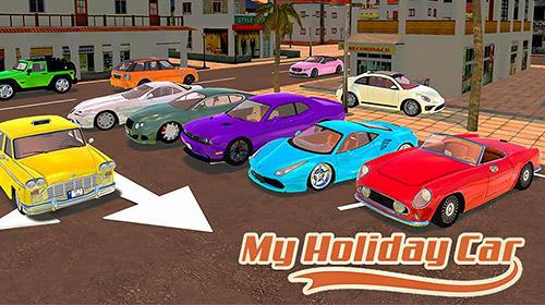My holiday car screenshot 1