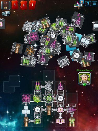 Галактический дальнобойщик для iPhone бесплатно