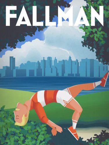 logo Fallman