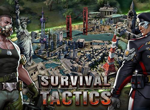Survival tactics capture d'écran