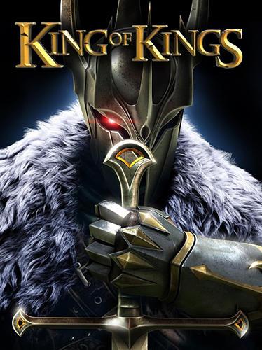 King of kings ícone