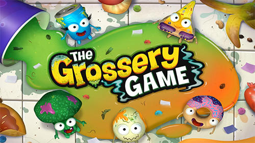 Grossery game captura de tela 1