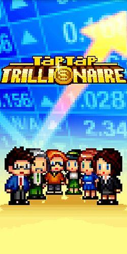 logo Tap tap trillionaire