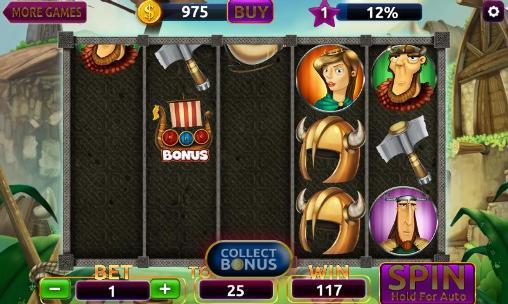 Slots vikings casino Vegas für Android