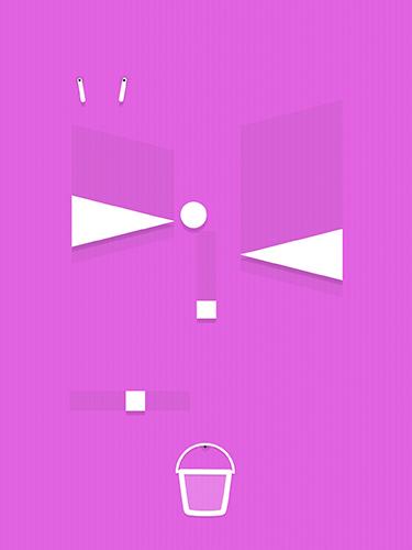 Arcade: Lade Drop Flip auf dein Handy herunter