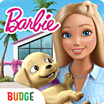 Barbie dreamhouse adventures лого