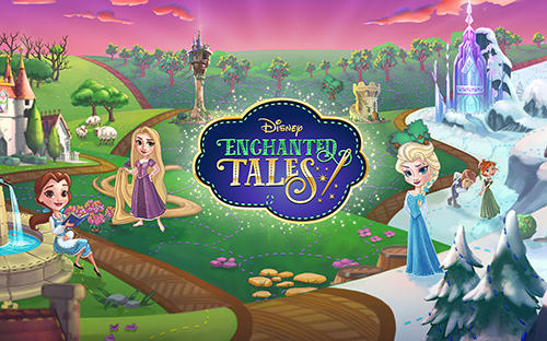 Disney: Enchanted tales captura de pantalla 1