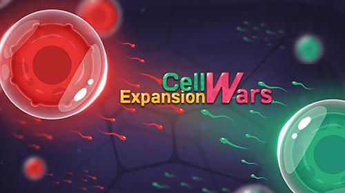 Cell expansion wars Screenshot