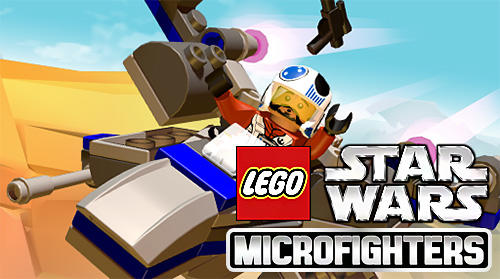 LEGO Star wars: Micro fighters screenshot 1