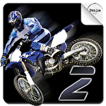 Иконка Ultimate MotoCross 2