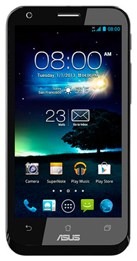 ASUS PadFone 2 A68 apps