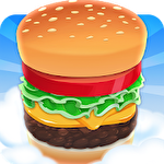 Sky Burger icon