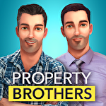 Property brothers: Home design іконка