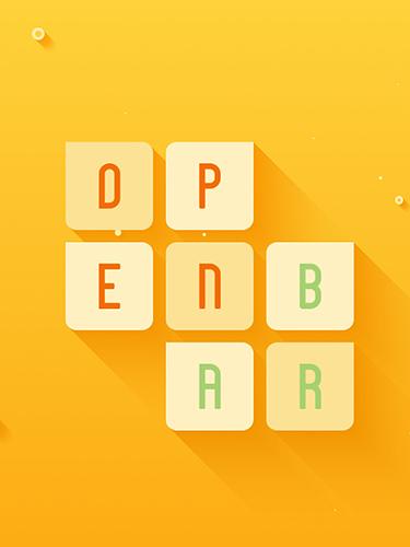 logo Open bar!