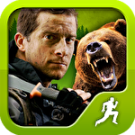 Survival Run with Bear Grylls icône