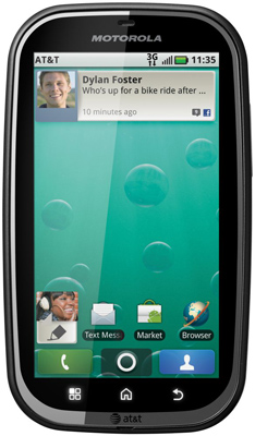 Download Android games for Motorola BRAVO for free