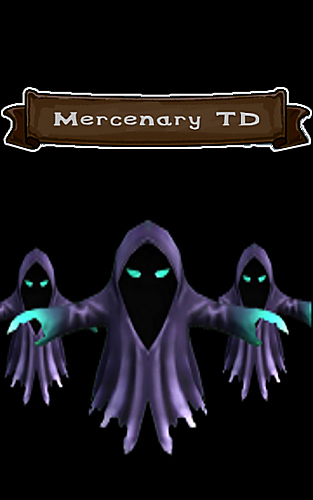 Mercenary TD Screenshot