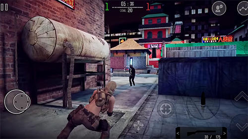 Rogue agents pour Android