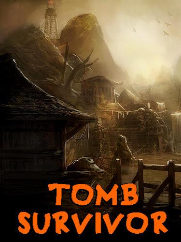 Tomb survivor Screenshot