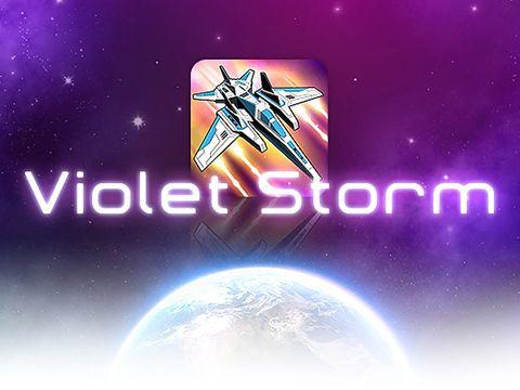 logo Violetter Sturm