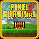 Pixel survival game 2 Symbol
