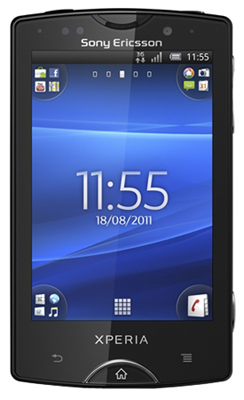 Download games for Sony-Ericsson Xperia Mini Pro for free