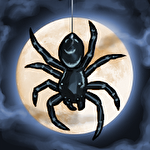 Spider: Rite of the shrouded moon Symbol