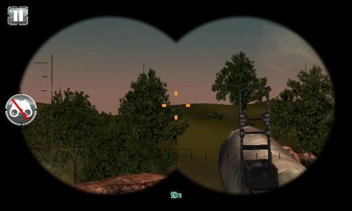 Army convoy ambush 3d для Android