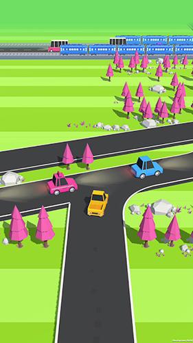 Traffic run! für Android