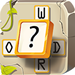 Crossword puzzle icono