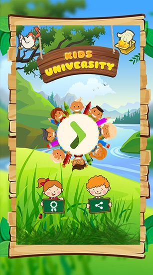 logo Université pour enfants