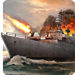 Enemy waters: Submarine and warship battles icono