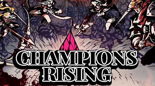 Champions rising: Legends of Elusia Symbol