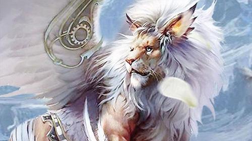 RPG Fantasy blade für das Smartphone