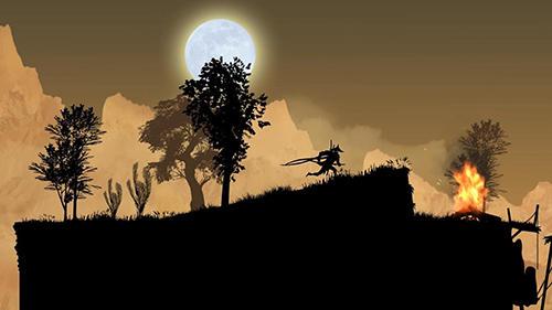 Ninja Arashi скриншот 1